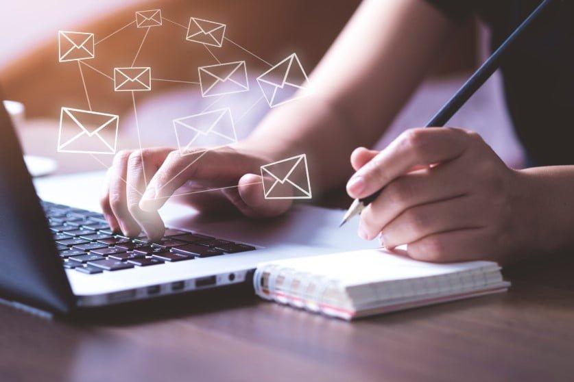 6 motivos pelos quais a sua empresa deve utilizar um email profissional