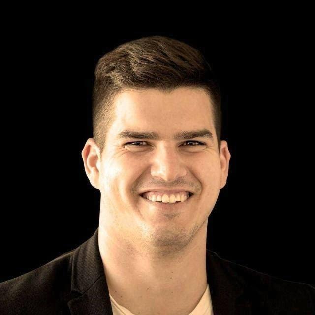 Patrick Gomes