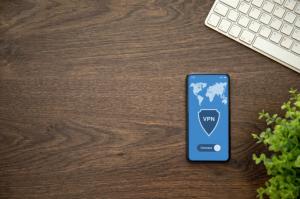 Como a VPN Empresarial protege em Home Office