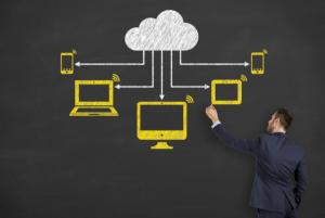 Como as soluções cloud podem facilitar a rotina de trabalho